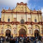 Cattedrale di San Cristobal de Las Casas