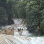 Cascate di Agua Azul - Chiapas