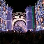 Illuminazione Corso Dante